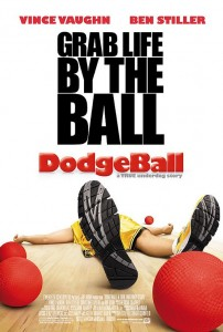 DodgeBall